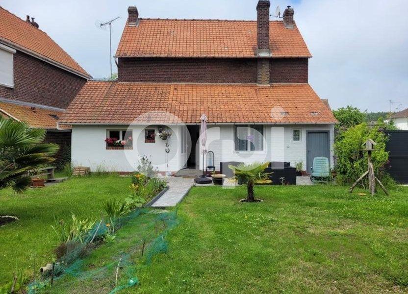 Maison à vendre 114m2 à Merlimont