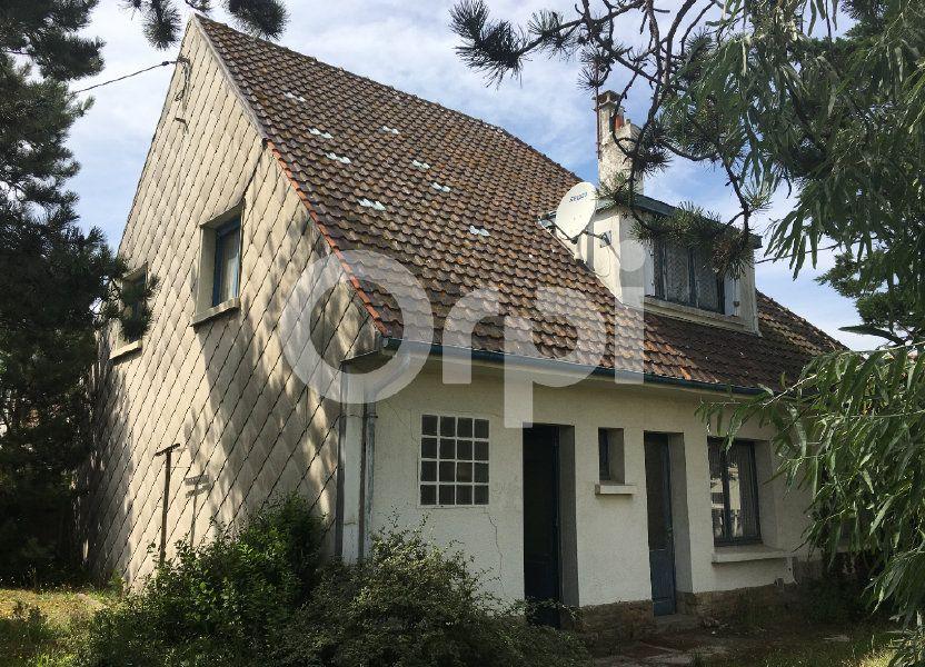 Maison à vendre 140m2 à Merlimont