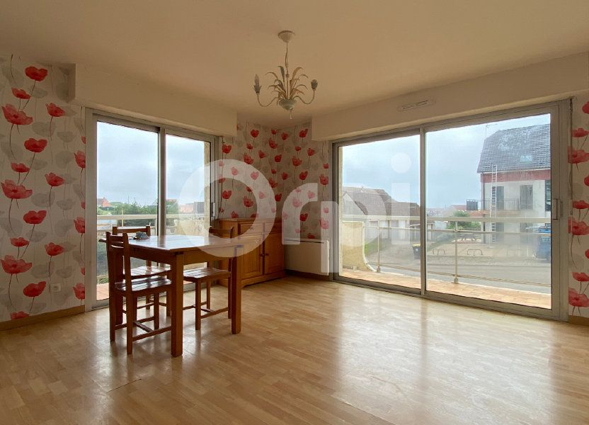 Appartement à vendre 38m2 à Cucq