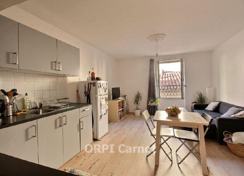 Appartement à louer 60.47m2 à Castres