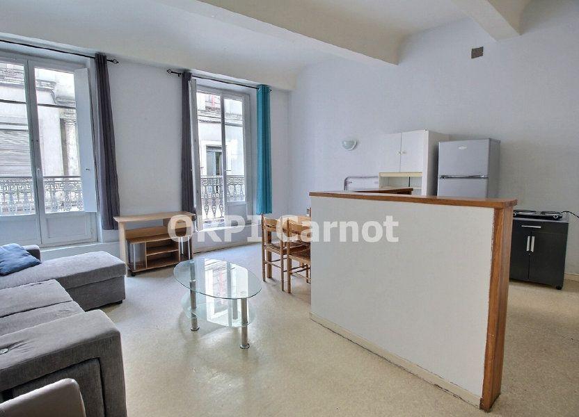 Appartement à louer 52.19m2 à Castres