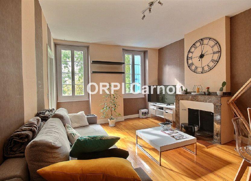 Appartement à louer 71m2 à Castres