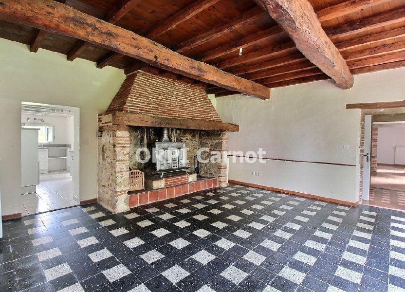 Maison à louer 116.86m2 à Damiatte