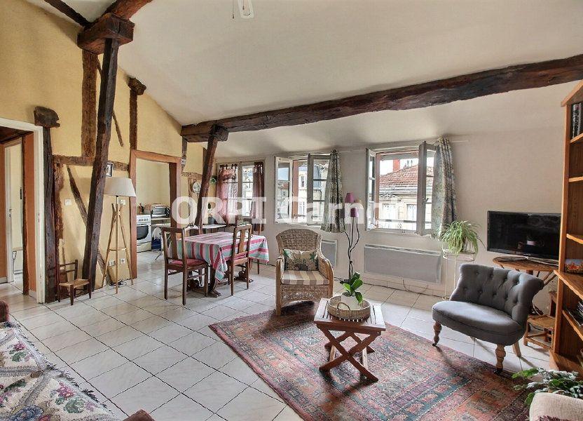 Appartement à louer 72.47m2 à Castres