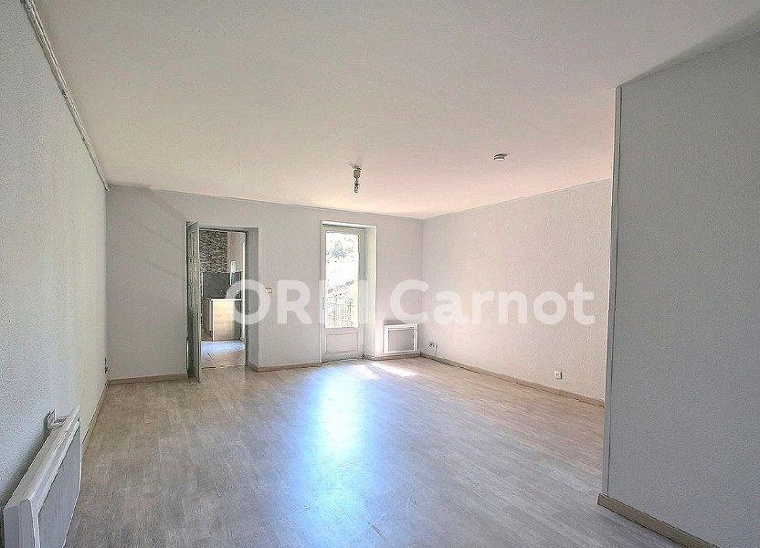 Appartement à louer 69.76m2 à Castres