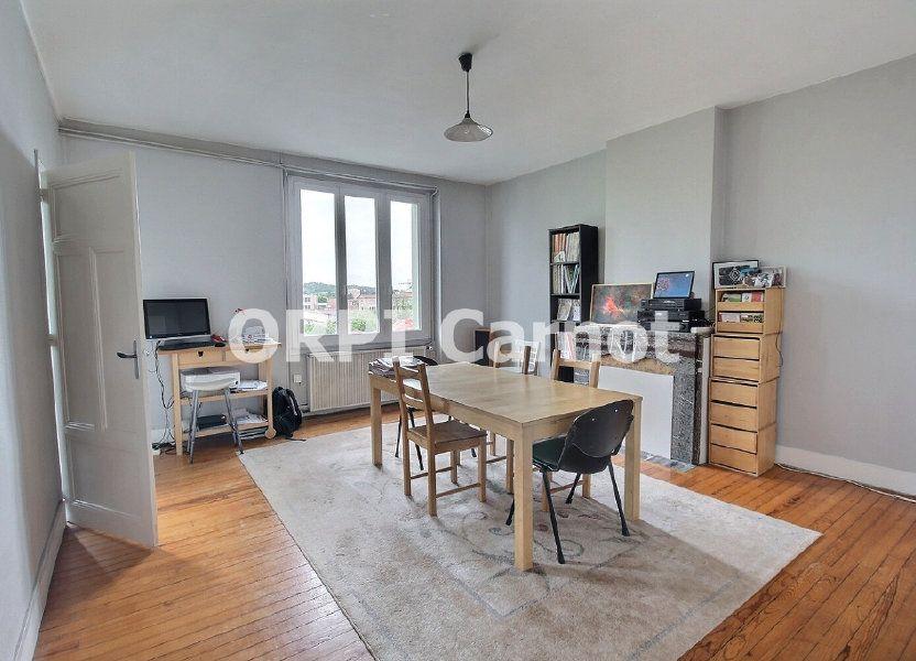 Appartement à louer 120m2 à Castres