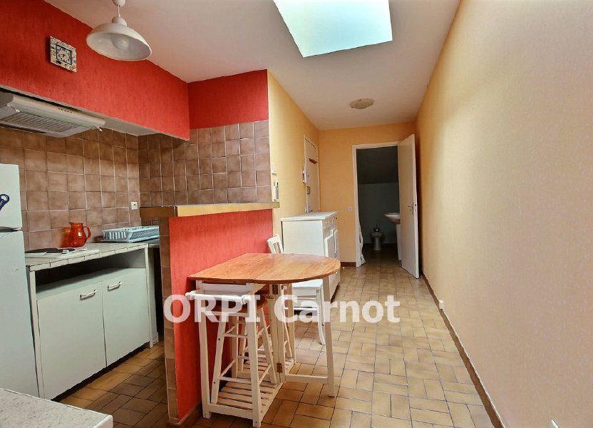 Appartement à louer 21m2 à Castres