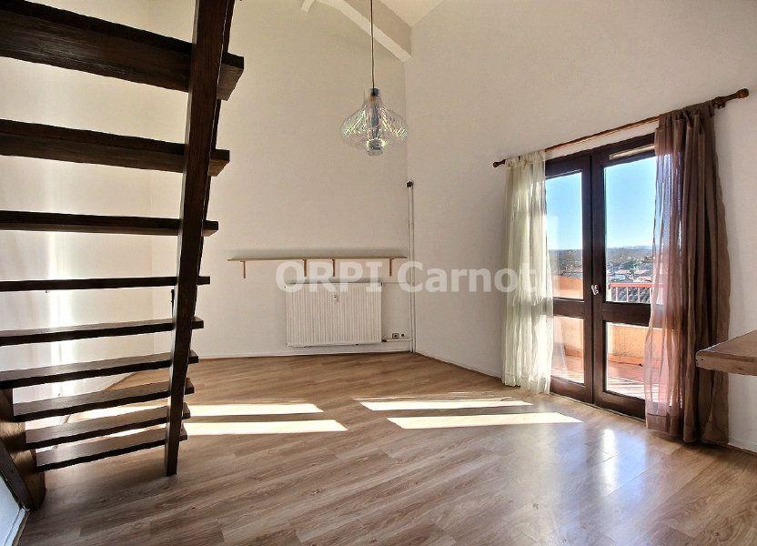 Appartement à louer 74m2 à Castres