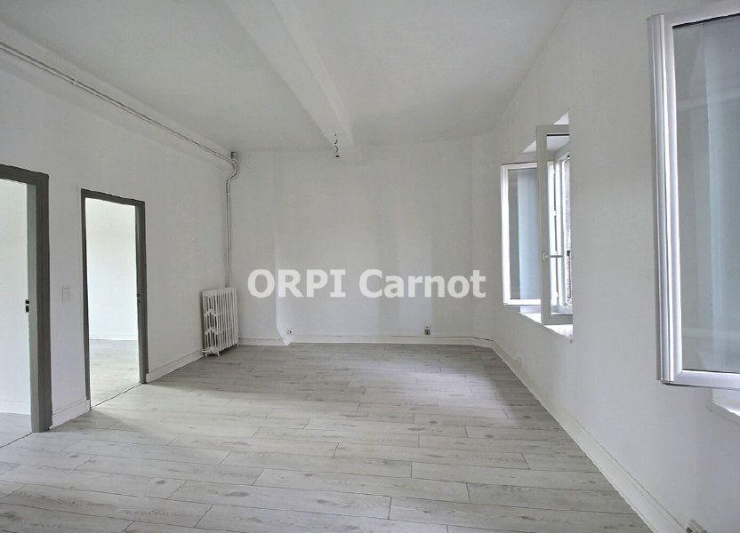 Appartement à louer 90.53m2 à Castres
