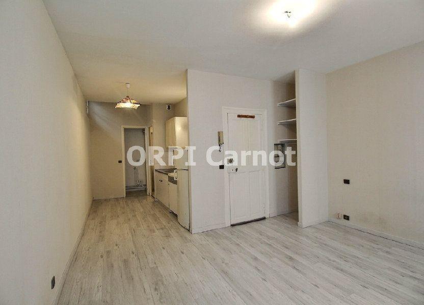 Appartement à louer 27.85m2 à Castres