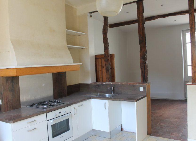 Maison à louer 95m2 à Castres