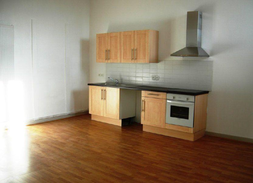 Appartement à louer 151m2 à Castres