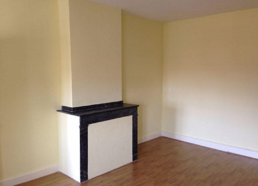 Appartement à louer 110m2 à Labruguière
