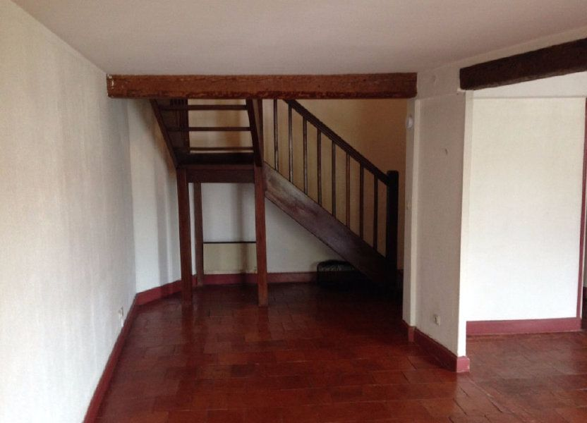 Appartement à louer 63m2 à Castres