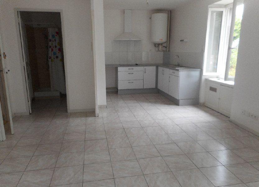 Appartement à louer 45m2 à Castres