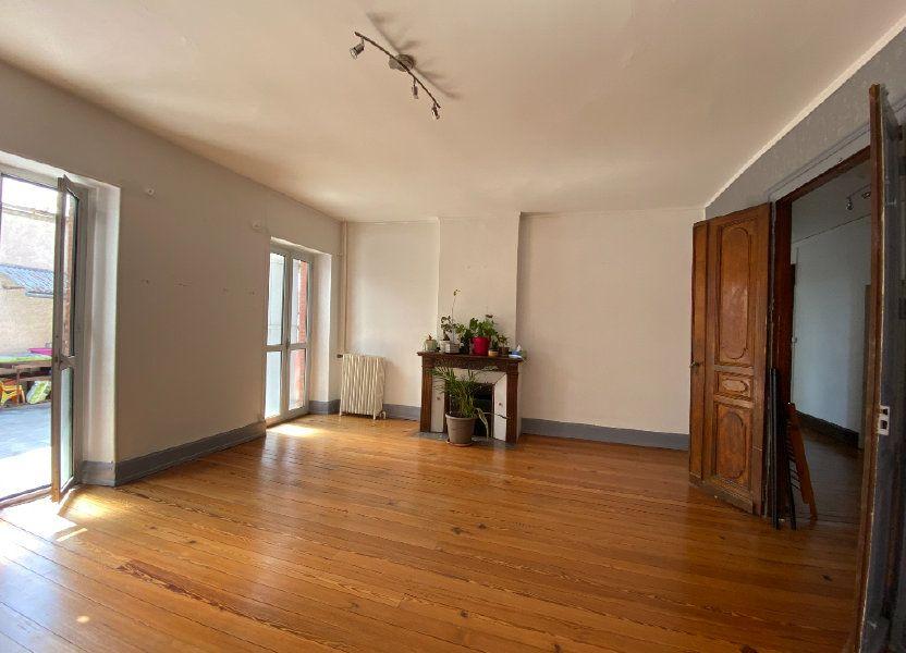 Appartement à louer 133m2 à Castres