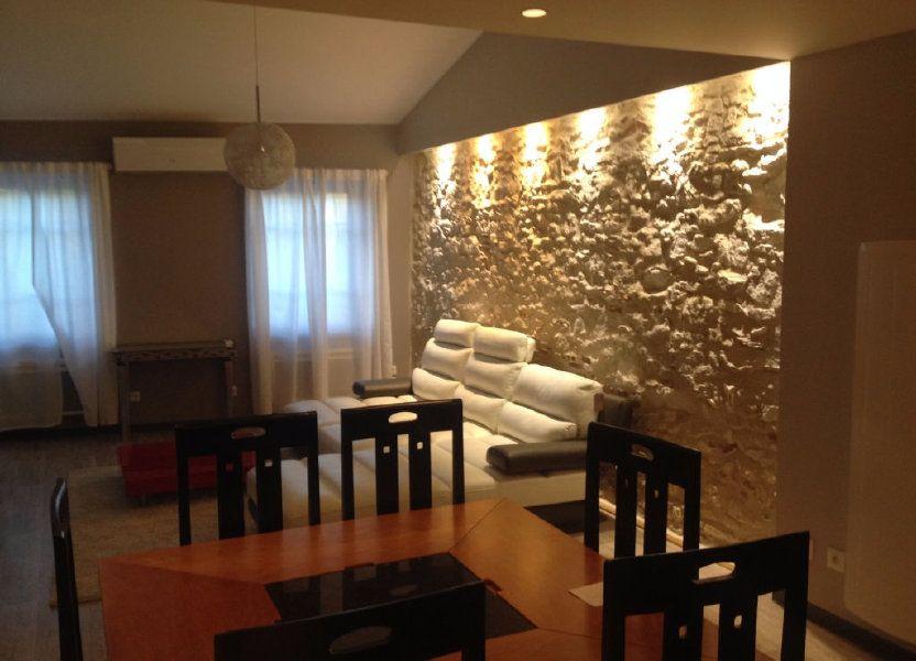Appartement à louer 72m2 à Castres