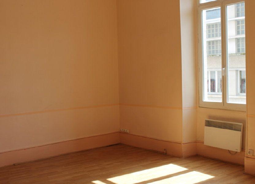 Appartement à louer 81m2 à Castres