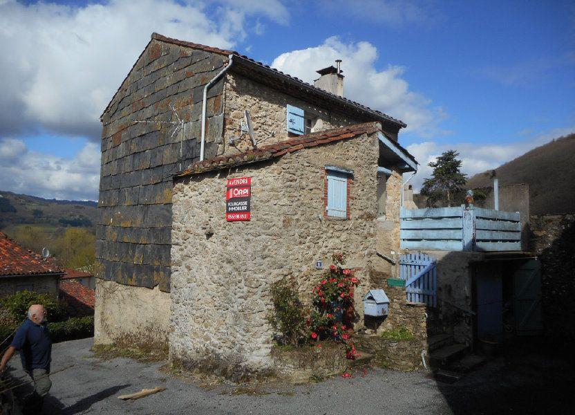 Maison à vendre 70m2 à Albine