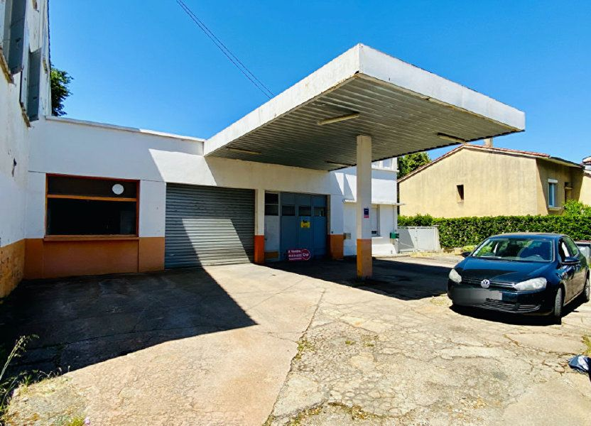 Immeuble à vendre 180m2 à Castres