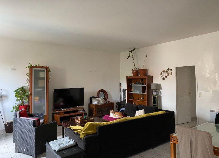 Appartement à louer 110m2 à Castres