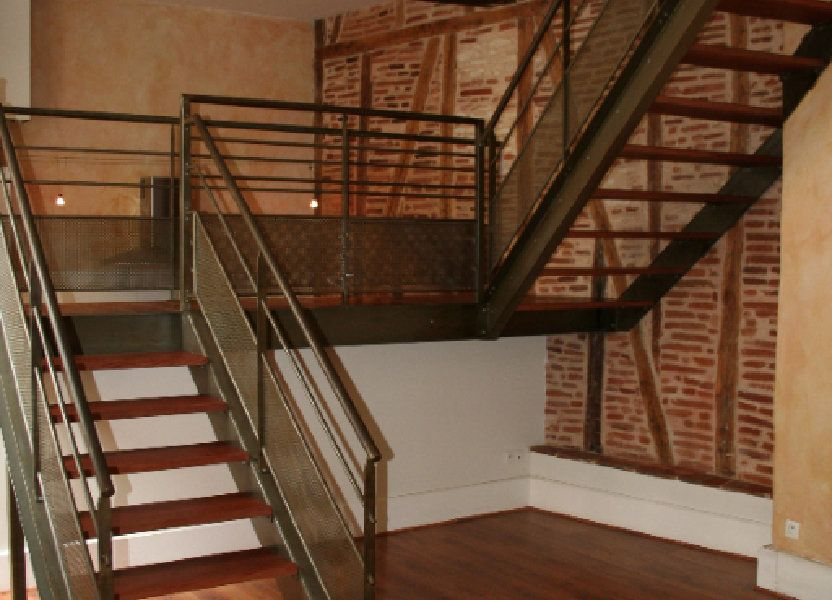 Appartement à louer 85m2 à Castres