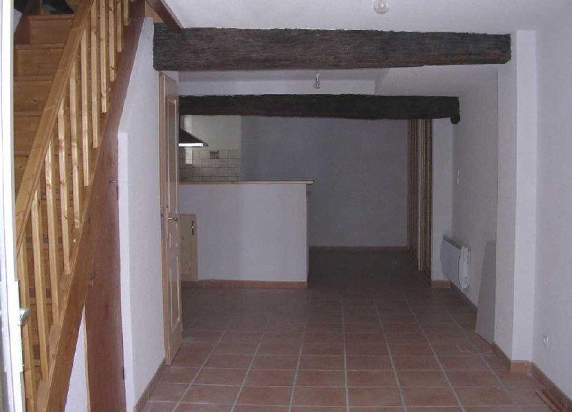 Maison à louer 83m2 à Vielmur-sur-Agout