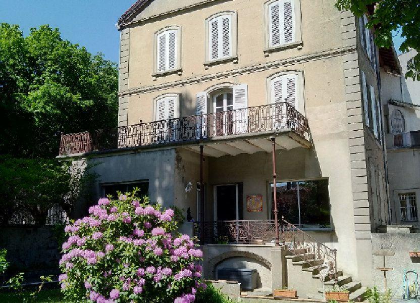 Maison à vendre 300m2 à Mazamet
