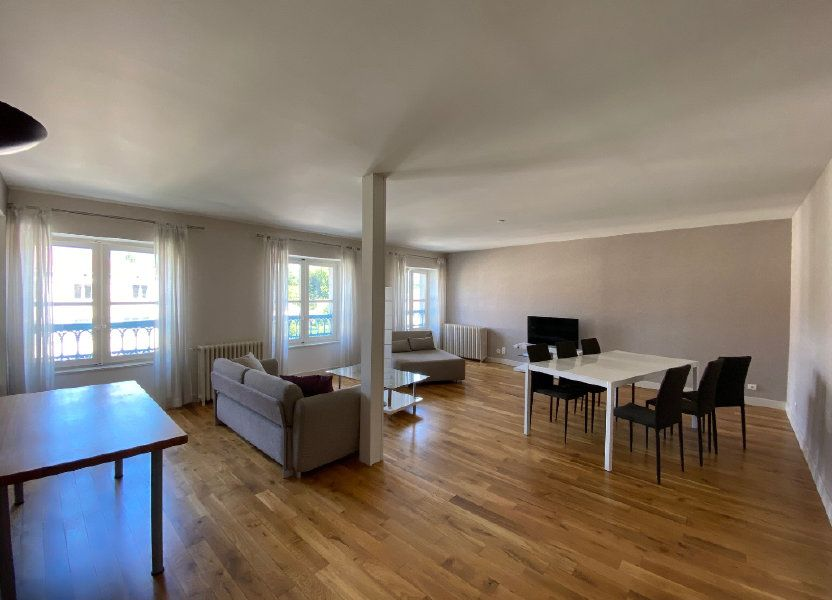 Appartement à louer 83m2 à Castres