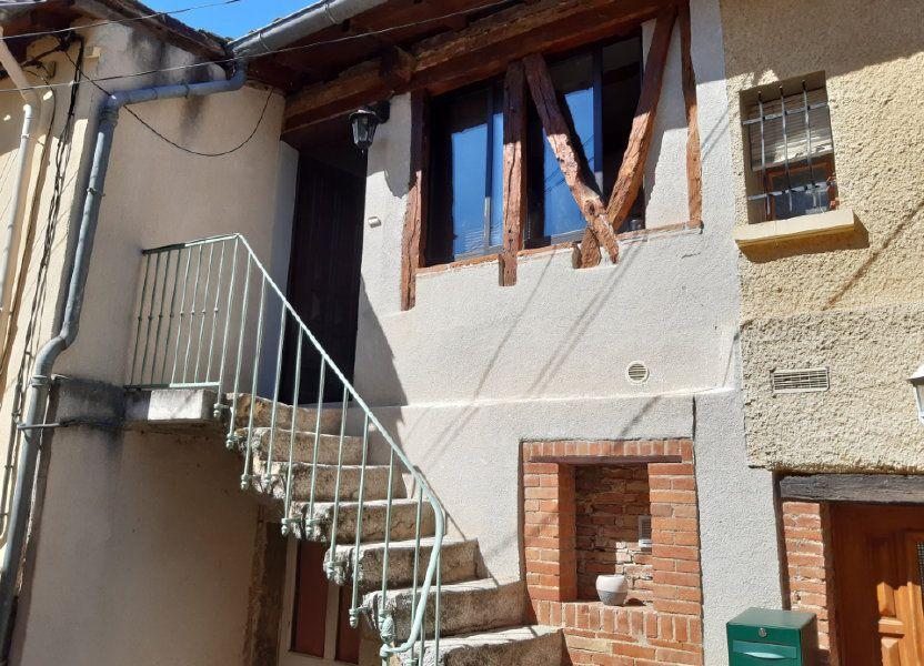 Appartement à louer 43m2 à Castres