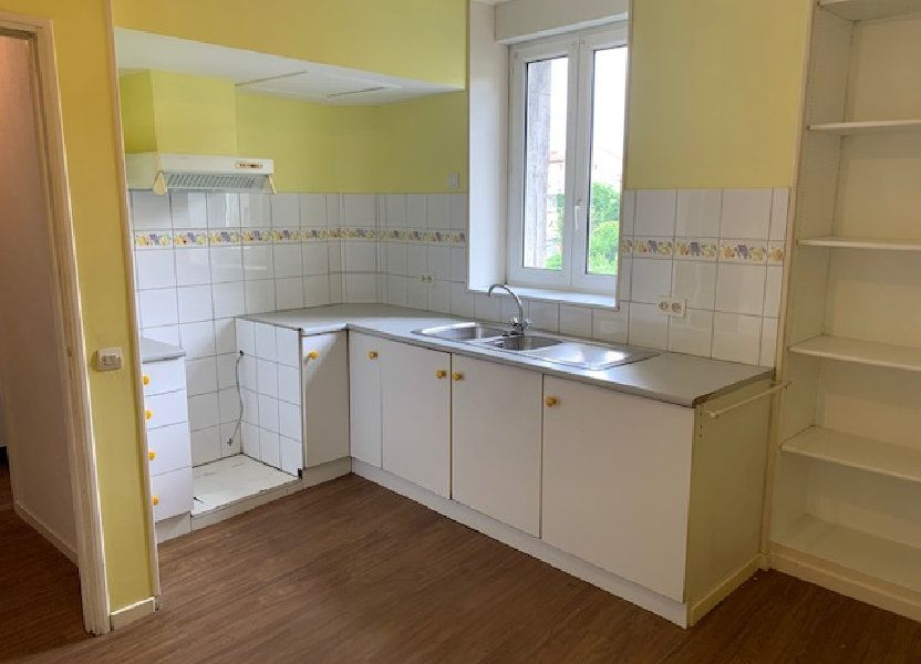 Appartement à louer 52m2 à Bout-du-Pont-de-Larn