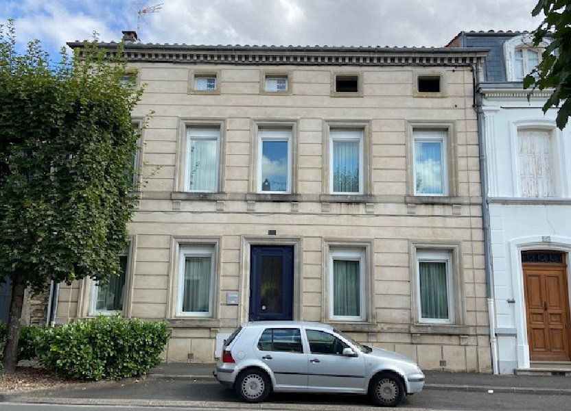 Maison à vendre 260m2 à Castres