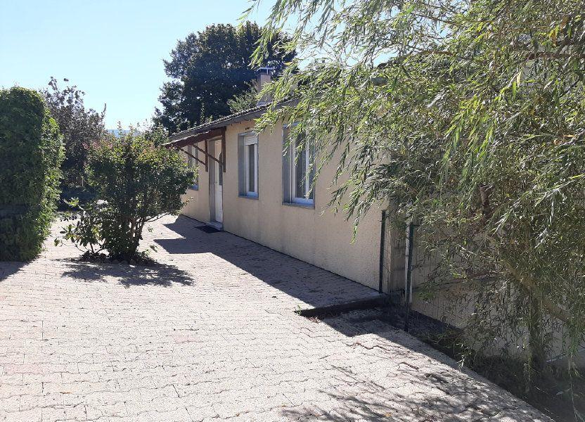 Maison à vendre 110m2 à Saint-Amans-Valtoret