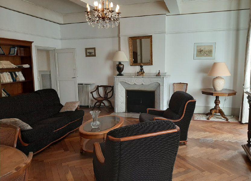 Appartement à vendre 93m2 à Mazamet