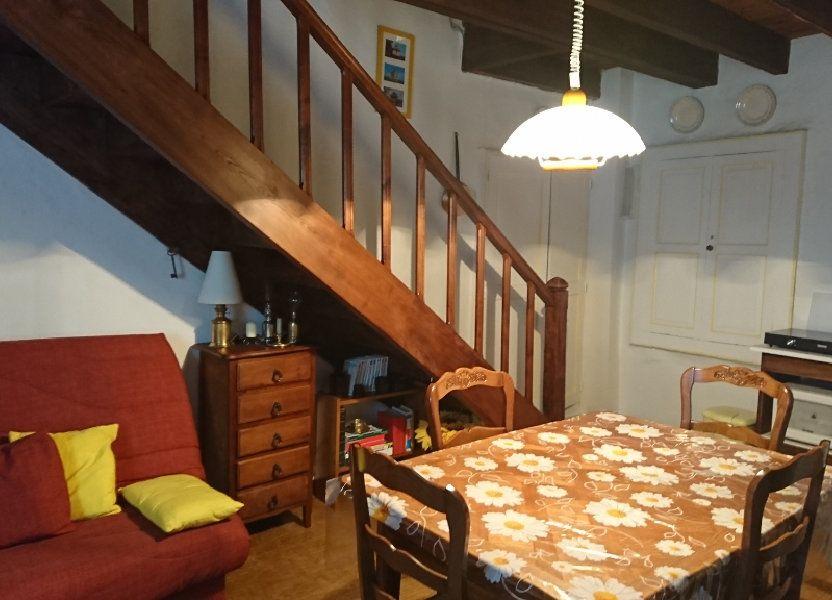 Maison à vendre 60m2 à Sauveterre