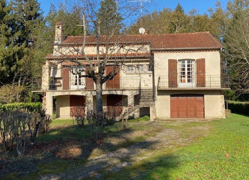 Maison à vendre 172m2 à Castres