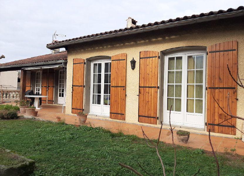 Maison à vendre 115m2 à Aiguefonde