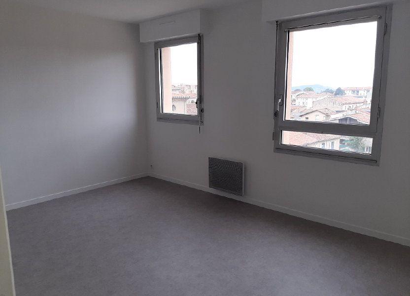 Appartement à vendre 21m2 à Mazamet