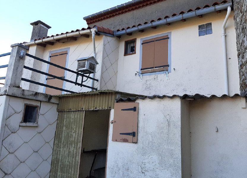 Maison à vendre 70m2 à Mazamet