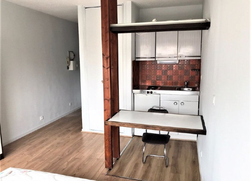 Appartement à louer 19.76m2 à Albi