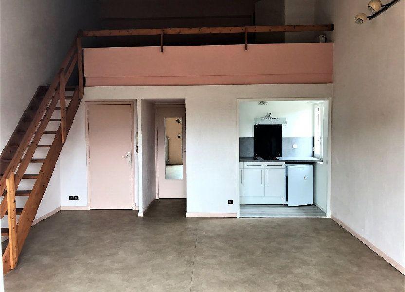 Appartement à louer 53m2 à Albi