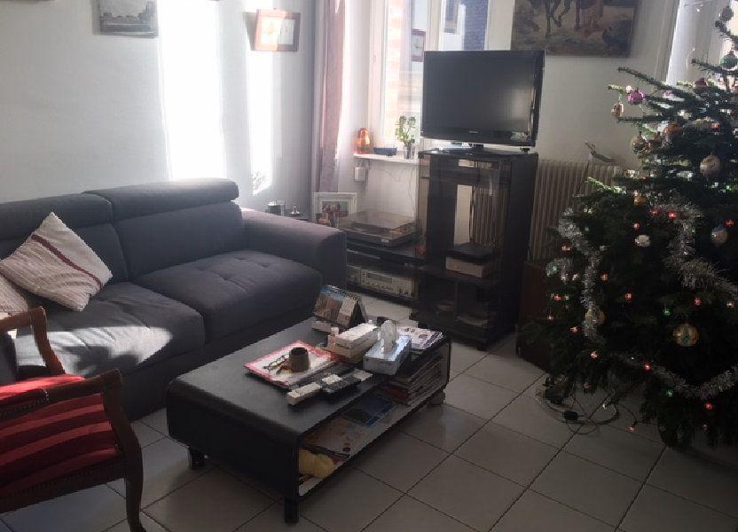 Appartement à louer 65m2 à Cherbourg-Octeville