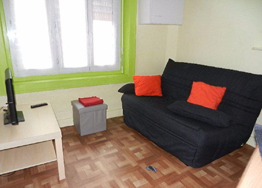 Appartement à louer 13m2 à Cherbourg-Octeville