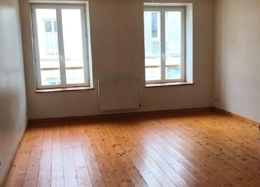 Appartement à louer 55m2 à Cherbourg-Octeville
