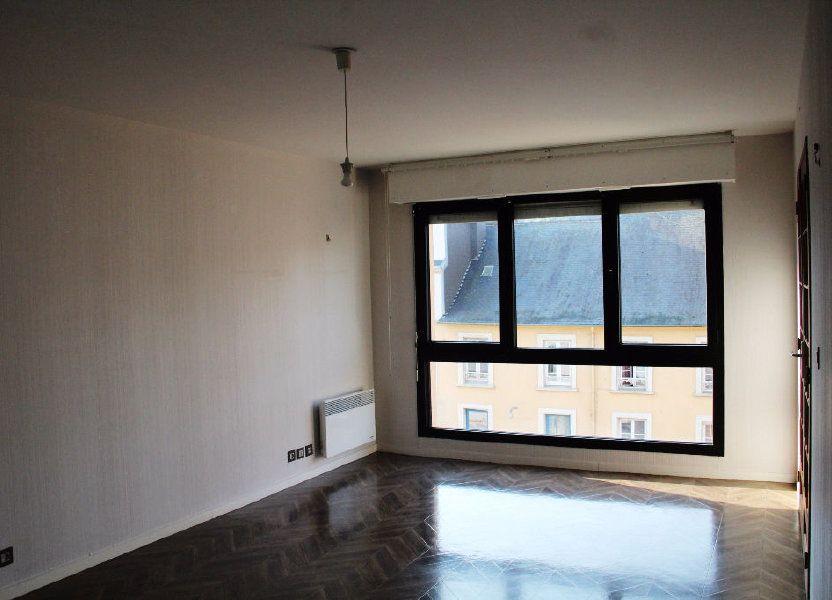 Appartement à vendre 70m2 à Cherbourg-Octeville
