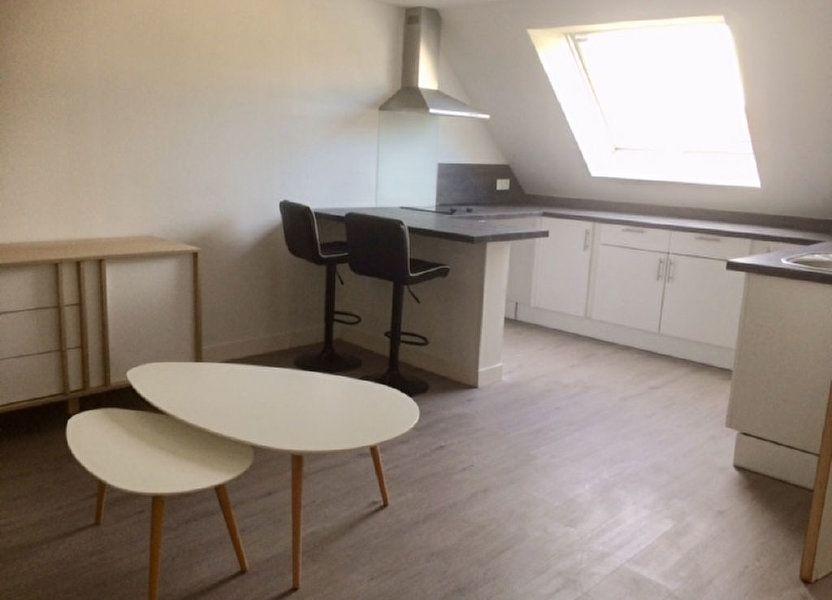 Appartement à louer 39m2 à Cherbourg-Octeville