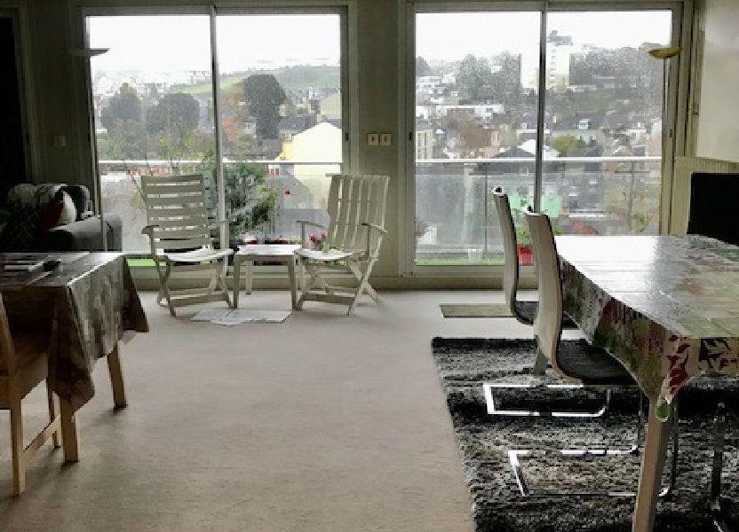 Appartement à louer 92.45m2 à Cherbourg-Octeville