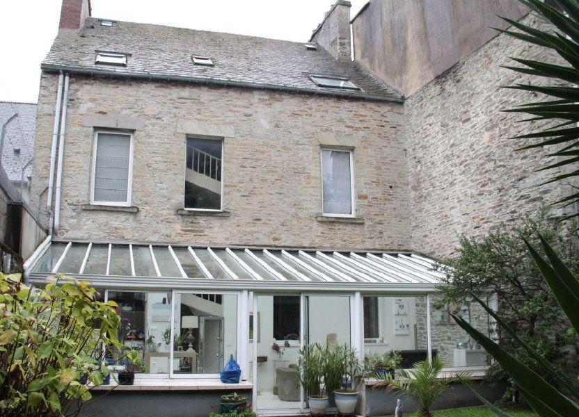 Maison à vendre 235m2 à Cherbourg-Octeville