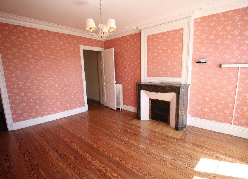 Appartement à vendre 141m2 à Cherbourg-Octeville