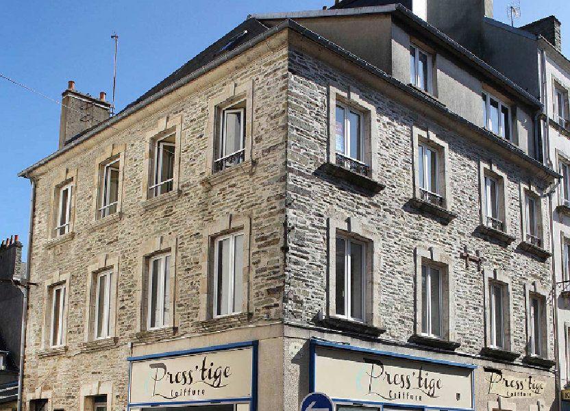 Immeuble à vendre 239.41m2 à Cherbourg-Octeville
